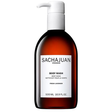 Sachajuan Body Wash Fresh Lavender - 500 ml