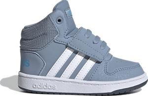 Adidas K HOOPS MID2.0 I TACTILE BLUE