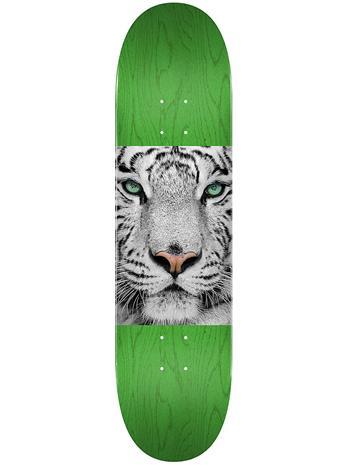 "Mini Logo Chevron 15 ML191 K16 7.5"""" Skateboard Deck tiger eyes 2"