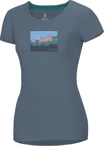 Ocun Classic T-Shirt Women, adrspach infinity