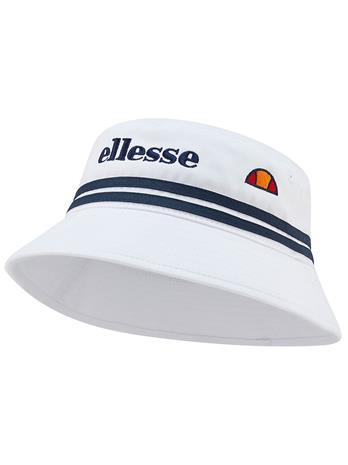 Ellesse Lorenzo Bucket Cap white