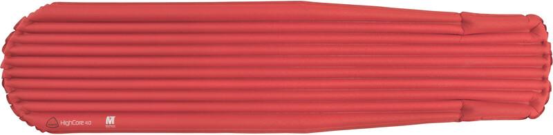 Robens HighCore 40 Makuualusta, red