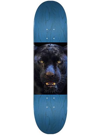 """Mini Logo Chevron 15 ML191 K16 7.5"""""""" Skateboard Deck panther eyes 2"""