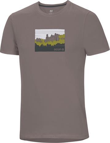 Ocun Classic T-Shirt Men, adrspach etherea