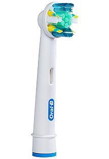 Braun Oral-B MicroPulse, vaihtoharjat 3+1 kpl