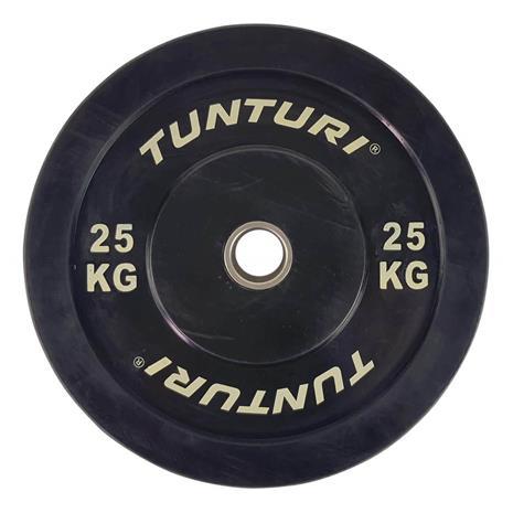 Bumper Levypaino 25 kg, Tunturi