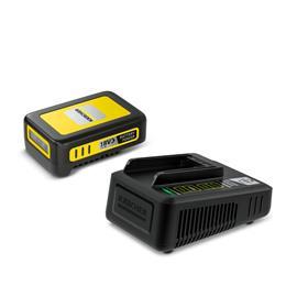 Kärcher Starter Kit Battery Power 18/25 (2.445-062.0) 18V 2,5Ah, työkaluakku ja laturi