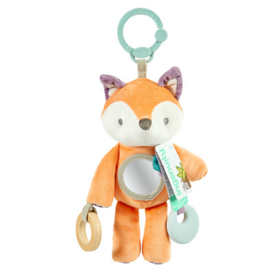 ingenuity™ Pehmolelu Fox Kitt Discoverer