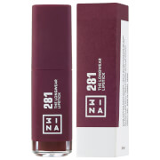 3INA The Longwear Lipstick (Various Shades) - 281
