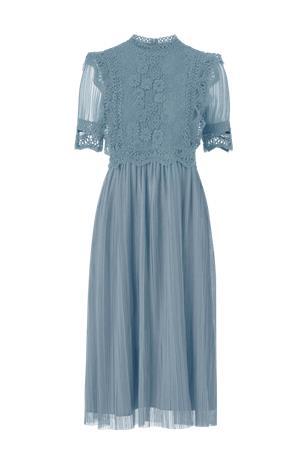 Y.A.S Mekko yasSophia 2/4 Midi Dress