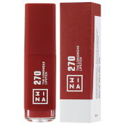 3INA The Longwear Lipstick (Various Shades) - 270