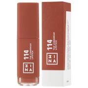 3INA The Longwear Lipstick (Various Shades) - 114