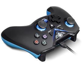 Spirit of Gamer XGP Wired, PS3/PC -peliohjain