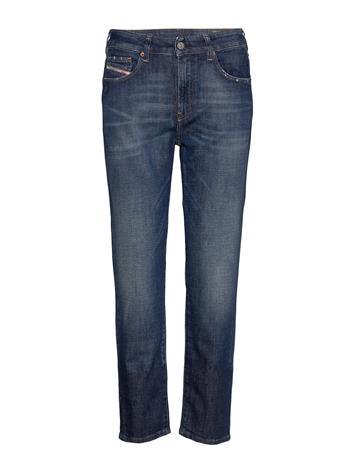 Diesel Women D-Joy L.30 Trousers Jeans Mom Jeans Sininen Diesel Women DENIM