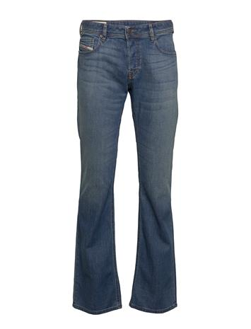 Diesel Men Zatiny-X L.32 Trousers Jeans Relaxed Sininen Diesel Men DENIM