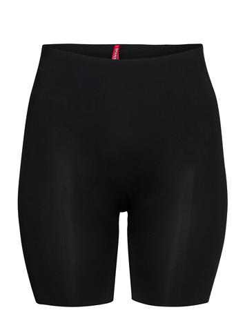 Spanx Short Lingerie Shapewear Bottoms Musta Spanx VERY BLACK