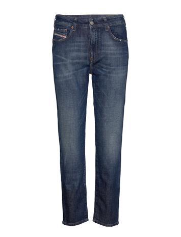 Diesel Women D-Joy L.32 Trousers Suorat Farkut Sininen Diesel Women DENIM