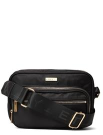 DAY et Day Logo Band T Sb S Bags Small Shoulder Bags - Crossbody Bags Musta DAY Et BLACK