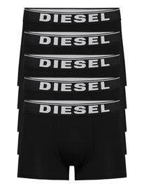 Diesel Men Umbx-Damien Fivepack Bokserit Musta Diesel Men AH900+AH900+AH900+AH900+AH900