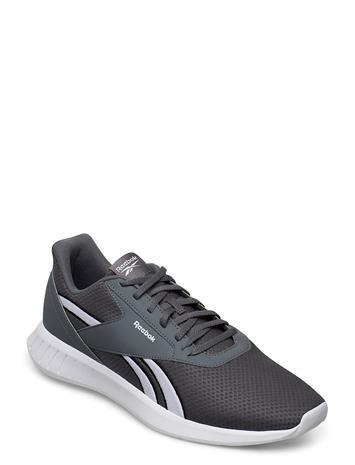 Reebok Performance Reebok Lite 2.0 Matalavartiset Sneakerit Tennarit Harmaa Reebok Performance CDGRY6/WHITE/BLACK