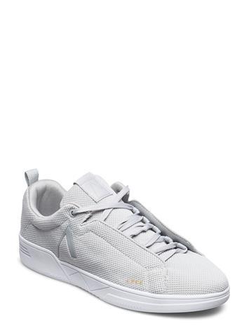 ARKK Copenhagen Uniklass Fg S-C18 Ice Grey White - Matalavartiset Sneakerit Tennarit Harmaa ARKK Copenhagen ICE GREY WHITE