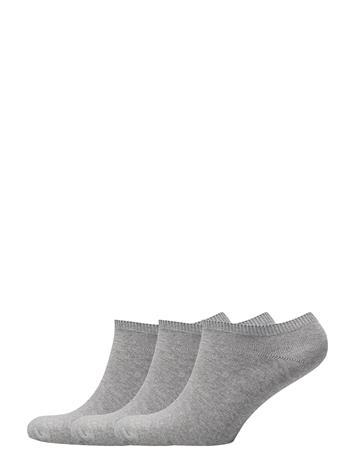 GAP Basic Ankle Socks Underwear Socks Regular Socks Harmaa GAP GREY 076