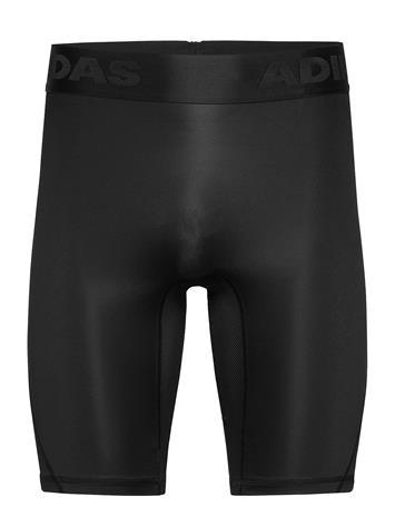 adidas Performance Ask Spr Tig St Shorts Sport Shorts Musta Adidas Performance BLACK