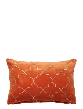 DAY Home Day Princess Velvet Cushion Cover Home Bedroom Bedding Pillowcases Oranssi DAY Home MASALA