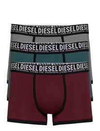 Diesel Men Umbx-Damienthreepack-P Boxer-Shorts Bokserit Monivärinen/Kuvioitu Diesel Men INTIMATE: AH42M+AH5IQ+AH96X