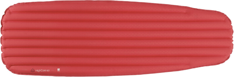 Robens HighCore 80 Makuualusta, red