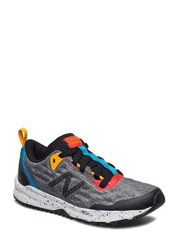 New Balance Ypntryb3 Tennarit Sneakerit Kengät Harmaa New Balance STEEL