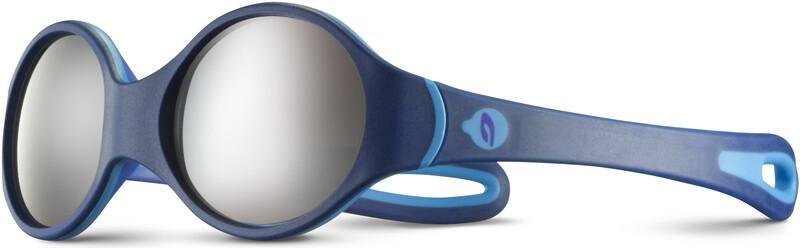 Julbo Loop Spectron 4 Baby Aurinkolasit Lapset, blue/turquoise, Korut, rannekellot, lompakot ja aurinkolasit
