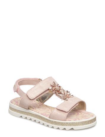 Primigi Pfg14350 Shoes Summer Shoes Sandals Beige Primigi SKIN