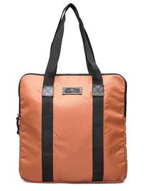 DAY et Day Gweneth Double Work Bags Top Handle Bags Oranssi DAY Et BURNT BRICK RED