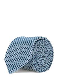 BOSS Tie 6 Cm Solmio Kravatti Sininen BOSS LIGHT/PASTEL BLUE