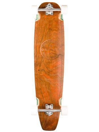 """Quiksilver Plank 2.0 39"""""""" Complete uni"""