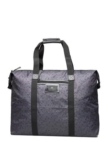 DAY et Day Gweneth P Logo Rotate Weekend Bags Shoppers Fashion Shoppers Harmaa DAY Et PAVEMENT