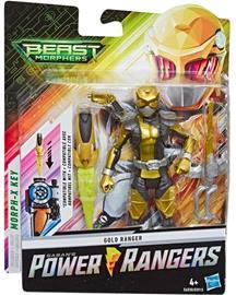 POWER RANGERS - Gold Ranger