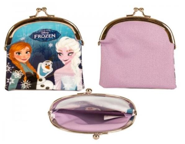 Frozen Börs