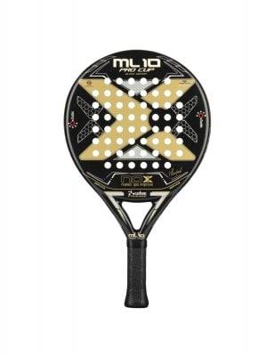 NOX ML 10 Pro Cup Black ed.