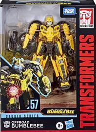 Transformers Studio Series Offroad Bumblebee