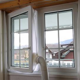 Fönstertätning För Portabel Luftkonditionering, Toys