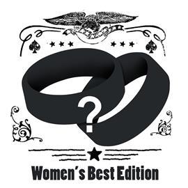 Wildcat - Bundle Women's Best Edition - Sormus - Naiset - multicolor