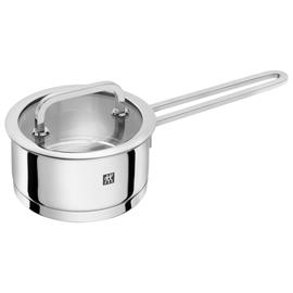 Zwilling Moment S Saucepan With Glass Lid 1 L/ä˜14x7 cm