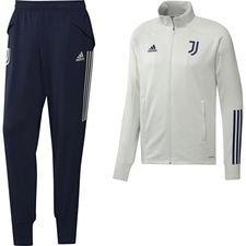 Juventus Verryttelyasu - Harmaa/Navy