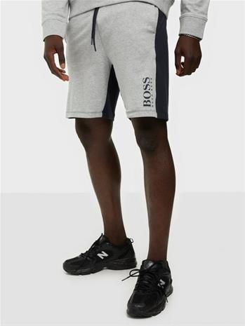 BOSS Contemporary Shorts Shortsit Light Grey