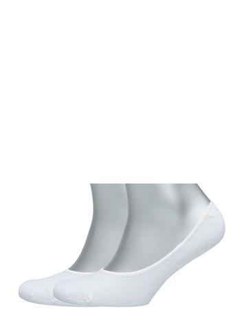 GAP No-Show Socks Nilkkasukat Lyhytvartiset Sukat Valkoinen GAP NEW OFF WHITE