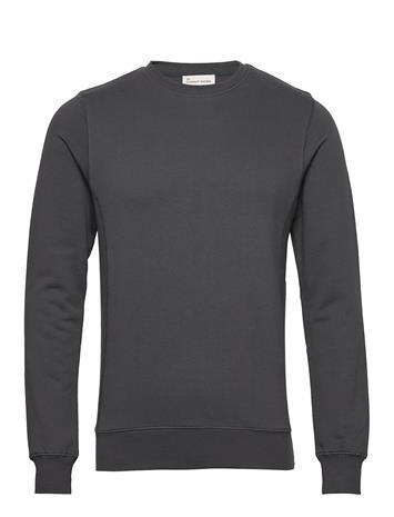 By Garment Makers The Organic Sweatshirt Svetari Collegepaita Harmaa By Garment Makers DARK GREY