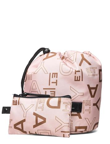 DAY et Day Gweneth P Logo Rotate Collect Bags Bucket Bag Beige DAY Et BRUSH BEIGE