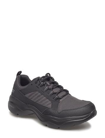 Skechers Mens Mantra Ultra - Concept Tennarit Sneakerit Kengät Musta Skechers BBK BLACK